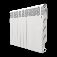 Радиатор отопления Радиатор отопления Royal Thermo Revolution 500 (11 секций)