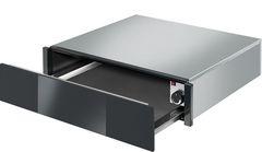 Шкаф для подогрева посуды Шкаф для подогрева посуды SMEG Подогреватель Smeg CTP1015N
