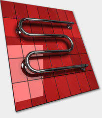 Полотенцесушитель Полотенцесушитель Двин M без полочки (60x50)