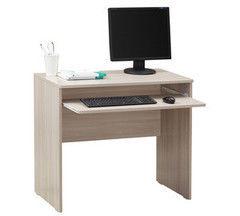 Письменный стол Meko с полкой для клавиатуры