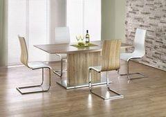 Обеденный стол Обеденный стол Halmar ELIAS (дуб сонома)