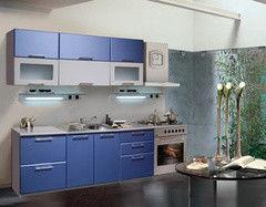 Кухня Кухня Артем-мебель Яна 2м