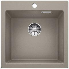 Мойка для кухни Мойка для кухни Blanco Pleon 5 (521675) серый беж