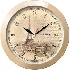 Часы Часы  Настенные часы  TROYKA 11135152