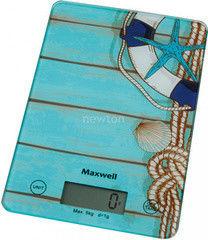 Кухонные весы Кухонные весы Maxwell MW-1473 B