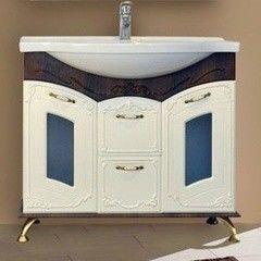 Мебель для ванной комнаты Атолл Тумба Мастер rosca