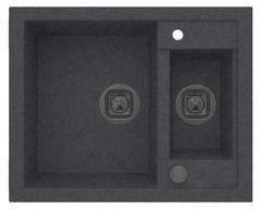Мойка для кухни Мойка для кухни Tolero R-109 (черная)