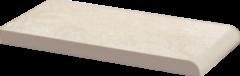 Клинкерная плитка Клинкерная плитка Ceramika Paradyz Cotto Crema подоконник 20x10