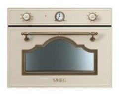 Микроволновая печь Микроволновая печь SMEG SF4750MPO