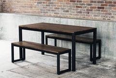 Обеденный стол Обеденный стол Акорол Пример 5