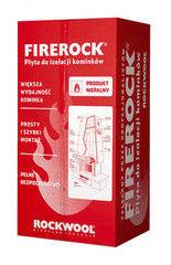 Звукоизоляция Звукоизоляция Rockwool Firerock