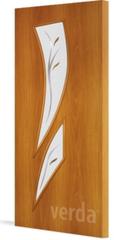 Межкомнатная дверь Межкомнатная дверь VERDA С-2 ДО (ламинированная, фьюзинг)