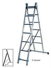 Лестница Centaure WT2 2x10 Bx