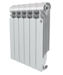 Радиатор отопления Радиатор отопления Royal Thermo Indigo 500 (3 секции)