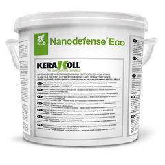 Гидроизоляция Гидроизоляция KeraKoll Nanodefense Eco (5кг)