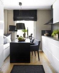 Кухня Кухня BlackCat Модель 98