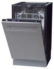 Посудомоечная машина Посудомоечная машина Exiteq EXDW-I601