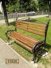 Твен Скамейка СК-14