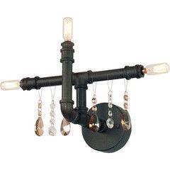 Настенный светильник Lussole LSP-9173