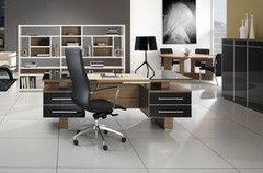 Мебель для руководителя Мебель для руководителя Гармония Уюта Вариант 73