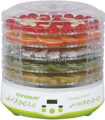 Сушилка для овощей и фруктов Сушилка для овощей и фруктов ENDEVER Сушилка для овощей и фруктов Endever Skyline FD-59