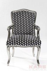 Офисное кресло Офисное кресло Kare Chair with Armrest Regency Caro 79166