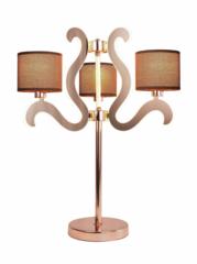 Настольный светильник Candellux Ambrosia 43-33925