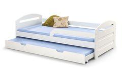 Детская кровать Детская кровать Halmar Natalie (белый матовый)