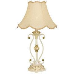 Настольный светильник Wertmark Virginia WE354.01.004