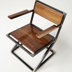 Кухонный стул Грифонсервис СЛ1 Loft