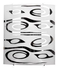 Настенно-потолочный светильник Candellux Edgar 10-09210