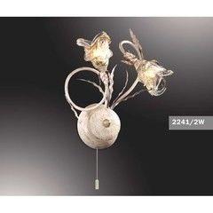 Настенный светильник Odeon Light Kado 2241/2W