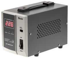 Стабилизатор напряжения Стабилизатор напряжения Wester STW-500NP (0.4 кВт)