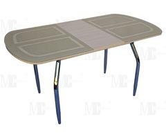 Обеденный стол Обеденный стол Metsteklo МС 6312