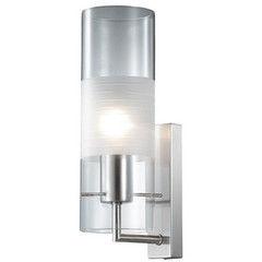 Настенный светильник Odeon Light Marza 2738/1W
