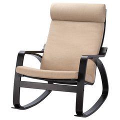 Кресло Кресло IKEA Поэнг 293.028.27