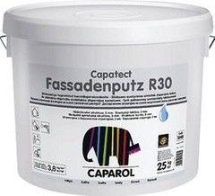 Штукатурка Штукатурка Caparol Capatect-Fassadenputz R30