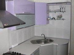 Кухня Кухня КонепалМебель Пример 44