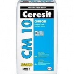 Клей Клей Ceresit CM 10 Comfort