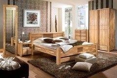 Спальня Стэнлес Валенсия (бейц-масло)