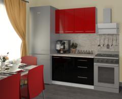 Кухня Кухня ФорестДекоГрупп Марта 1.2 (01.03)