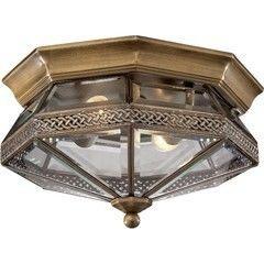 Настенно-потолочный светильник Odeon Light Lagon 2545/2