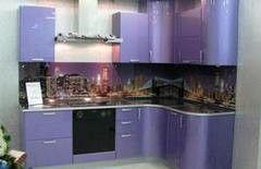 Кухня Кухня Монтанья М-884