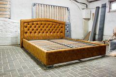Кровать Кровать Мебельный конструктор Виолетта 2