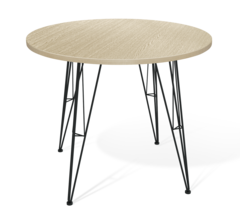 Обеденный стол Обеденный стол Sheffilton SHT-T5