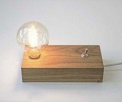 Настольный светильник Stdlight Лофт 302