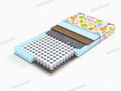 Матрас Детский матрас ORMATEK Kids Dream EVS-8 Print 100x120-140