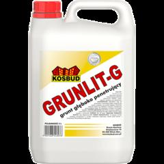 Грунтовка Грунтовка Kosbud Grunlit-G, 5 кг