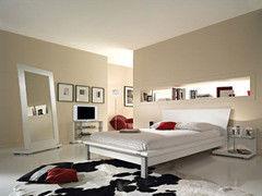 Кровать Кровать VMM Krynichka двуспальная (модель 8)