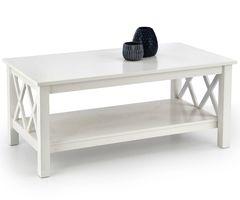 Журнальный столик Halmar Nada (белый)